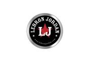 Lebron Jordan