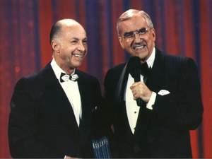 Ed McMahon, Al Masini