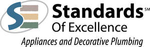 Standards of Excellence provides outstanding service and offers high-quality home appliances and plumbing products throughout Northern California, Southern California and Northern Nevada with locations in Huntington Beach, Murrieta, Rancho Mirage, San Diego, San Marcos, Concord, Reno, Rohnert Park, Sacramento, San Jose and San Rafael.