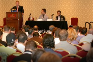 Ticket Summit, ticket conference, trade show, January conference, networking event