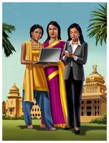 Grace Hopper Celebration of Women in Computing India