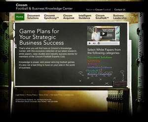 Cincom Business Knowledge Center