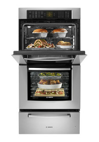 Bosch Wall Ovens, Convection Cooking, Double Ovens, Wall Ovens