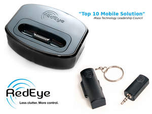 RedEye Named a Top Mobile Solution