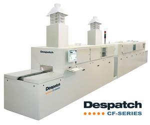 Despatch Brennofen