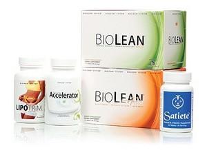 Wellness International Network's Weight Management Product Line