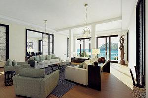 Raffles Estate Praslin