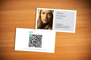 New technology brings qr codes to the entertainment industry to help multimedia colourmoves