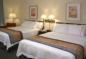 North Jacksonville Airport Hotels