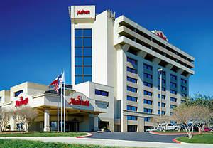 North San Antonio Hotels