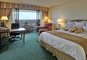 hotels near san antonio international airport