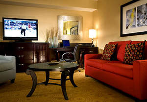 Crystal City Hotels