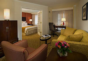 bethesda maryland hotels