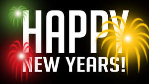Best wishes for a Happy New Years. Charity causes facebook app.