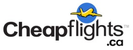 Cheapflights.ca, Cheapflights logo