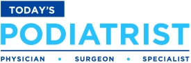 Today's Podiatrist is a physician, surgeon and specialist.