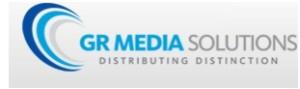 GR Media Solutions