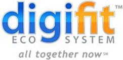 Digifit - only comprehensive fitness & health tracking system on iPhone, iPod touch, iPad, Facebook