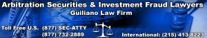 investment fraud, investment fraud lawyer, arbitration lawyer