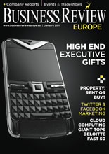 Business Review Europe