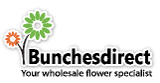 Bunches Direct Low Cost Online Wedding Flowers