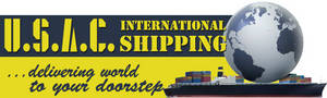 USAC International Shipping Company - delivering world to your doorstep