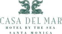 Hotel Casa del Mar presents Artist Inspired by Digital Age Puts Fine Art Spin on The Social Network