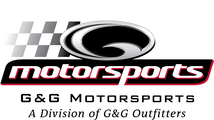 G&G Outfitters, Motorsports, promotional products, branding, marketing, branded merchandise