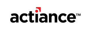 Actiance logo