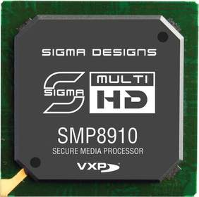 SMP8910