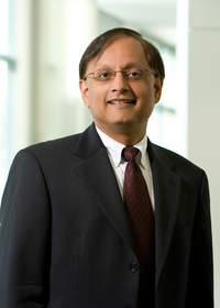 Pankaj Patel, vicepresidente principal y gerente general del Service Provider Group de Cisco
