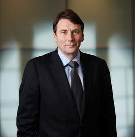 David Thodey, chef de la direction, Telstra