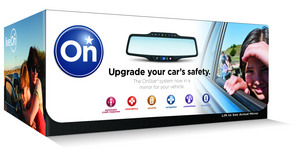 OnStar Retail Package Distributed Exclusively by Ingram Micro