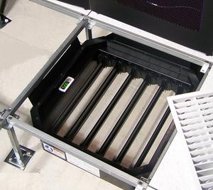 Tate's SmartAire variable-air-volume (VAV) damper is the recipient of a 'SearchDataCenter.com 2010 Products of the Year' Gold Award, which is the highest award available, in the infrastructure category.