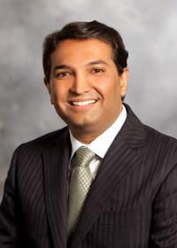 Suraj Shetty, Vice-Presidente de Marketing de Provedores de Serviço Global da Cisco
