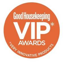 Good Housekeeping's 2011 VIP (Very Innovative Products) Award winners include first-of-its-kind products in a range of categories including beauty, home appliances, outdoor recreation, cleaning, energy efficiency, and electronics.
