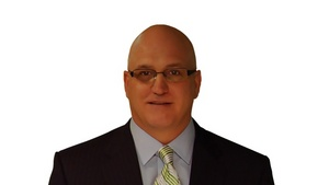 Peter DiMarco, executive vice president of sales, MCPc