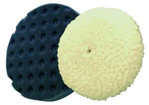 automotive polisher, buffing, pads, polishing pads, buffing pads, automotive car care
