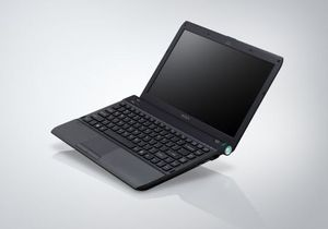 New Vaio Y Series launched at CES 2011