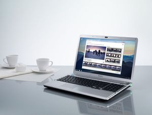 New Vaio F Series launched at CES 2011