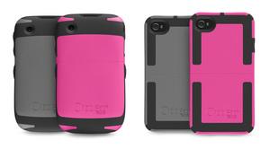 OtterBox, Technology, Case, Apple, iPhone, BlackBerry, Curve, Reflex Series, Smartphone, CES