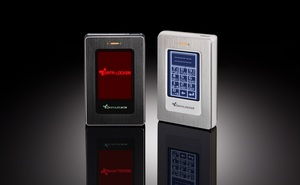 Data Locker DL3 USB 3.0 AES Encrypted Portable Hard Drive Debuts at 2011 CES