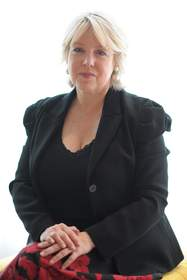 Jo Fairley, Epson Business Council panel member