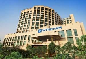 The Wyndham New Delhi Dwarka Hotel