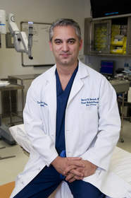 prostate cancer treatment expert, www.roboticoncology.com, David Samadi, MD, robotic surgery