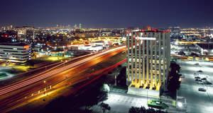 Telx Data center Dallas