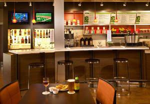 El Paso Hotel Restaurants