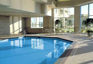 Indianapolis Luxury Hotels