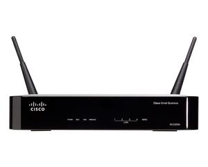 Cisco RV220W network security firewall