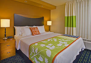 Fresno, Ca, Hotel Packages
